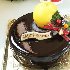 Xmas クリスマスムーン