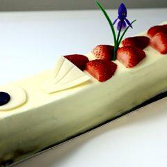鯉のぼりボックスケーキ